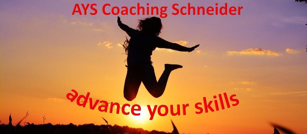 ays coaching schneider